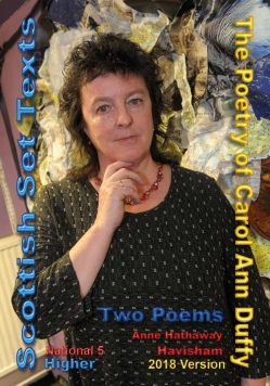Two Carol Ann Duffy Poems