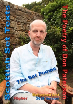 Don Paterson Refreshed List 2019