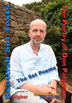 Don Paterson Refreshed List 2021