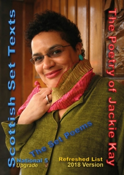 Jackie Kay 2018 Refreshed List Digital